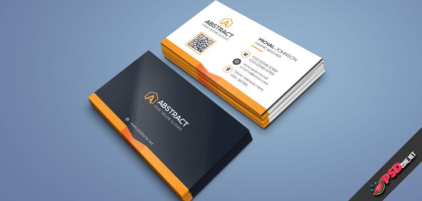 Excellent Designed Business Card