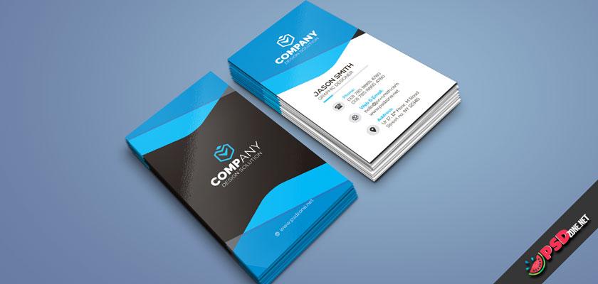 Multipurpose Modern Business Card