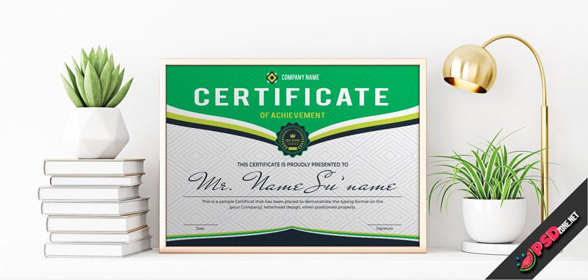 sports certificate free