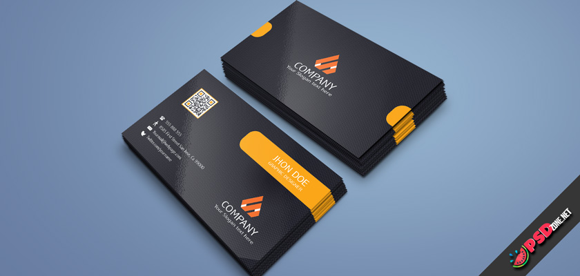 Insurance agency business card free