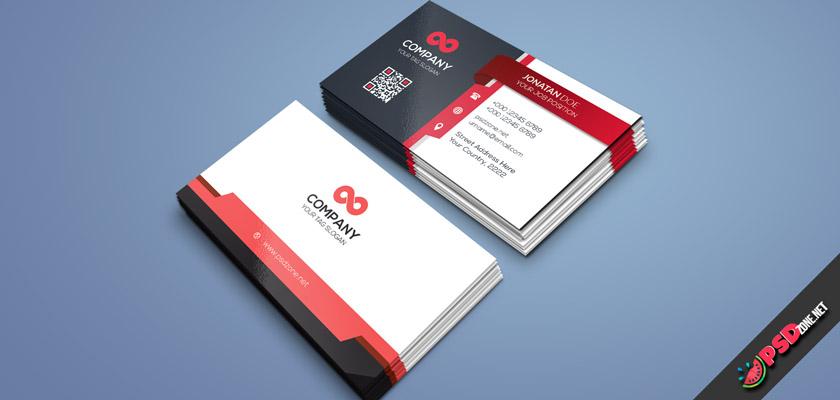 ribbon business card free