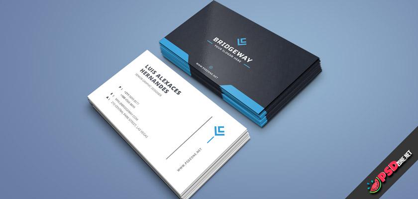 Tax preparer business card free