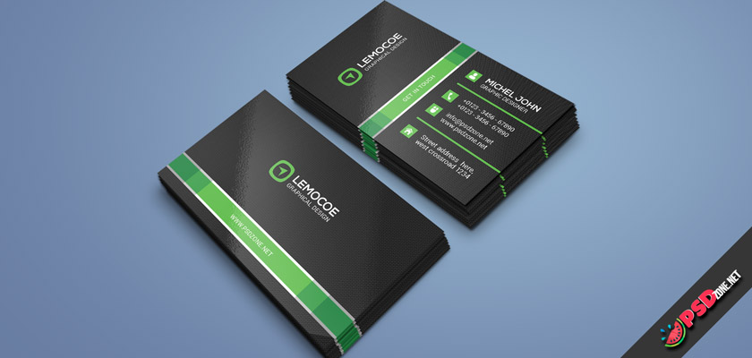 Boss business cards free