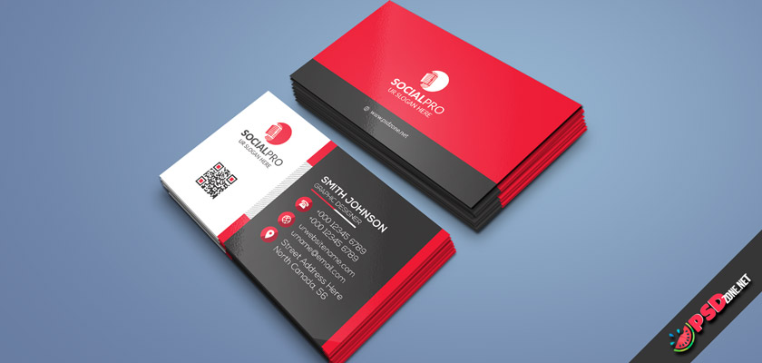 Event Host business card