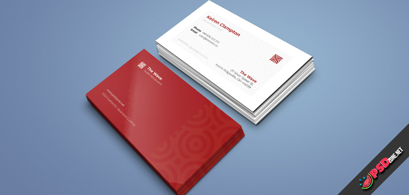 Sushi business cards free