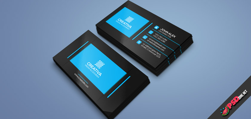 corporate (General) business card