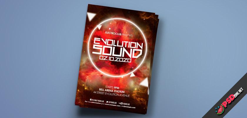 Sound flyer free