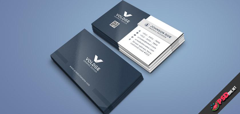 unique ordinary business card