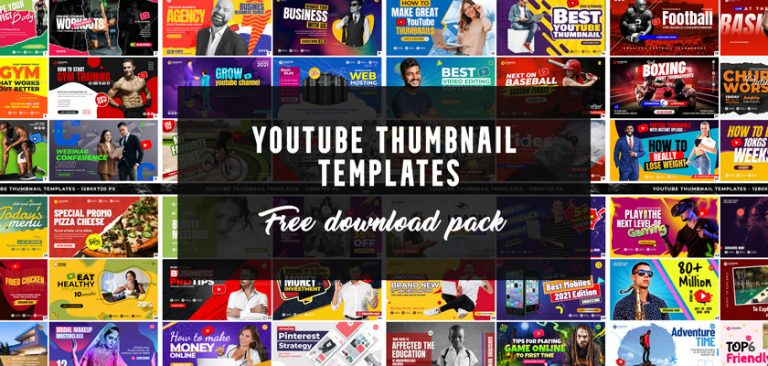 Youtube Thumbnail Pack post